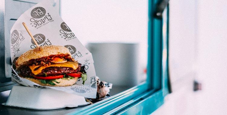 Como montar um food truck de sucesso