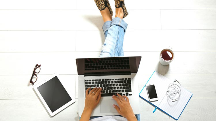 Como ganhar dinheiro com blog online