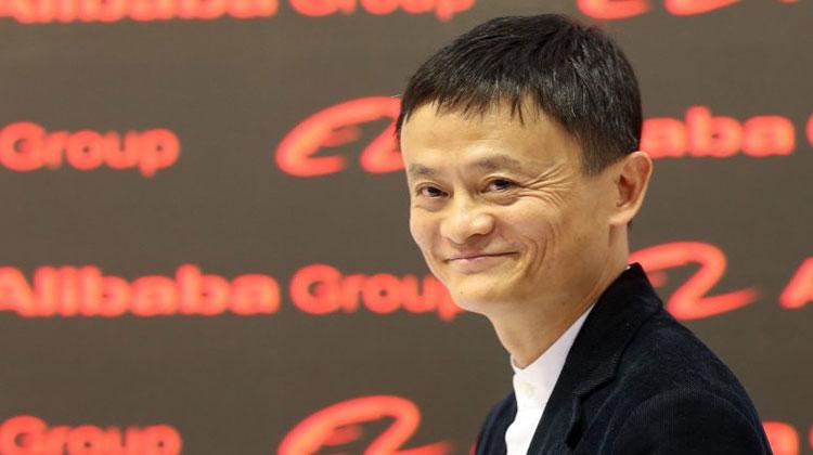 História incrível de empreendedor Jack Ma