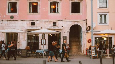 Abrir uma micro franquia em Portugal