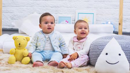 Como funciona a franquia de roupas de bebê