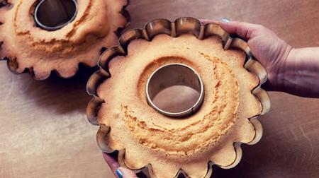 Qual é o faturamento das franquias de bolos caseiros