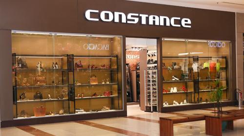 Quanto custa abrir uma loja Constance Calçados
