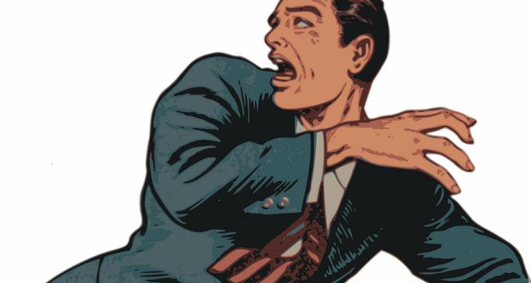 Brigas entre franqueado e franqueador
