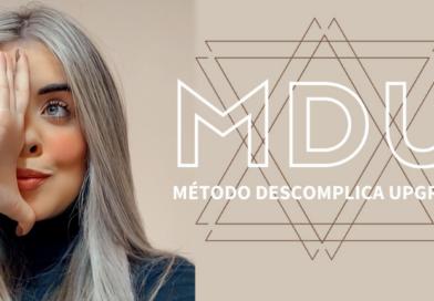 MDU descomplica Upgrade