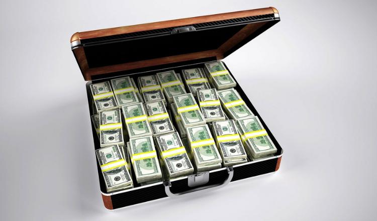 Quanto dinheiro pode ganhar trabalhando na internet